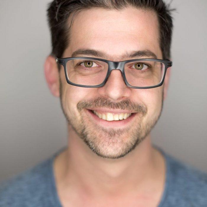 Florian Erlacher